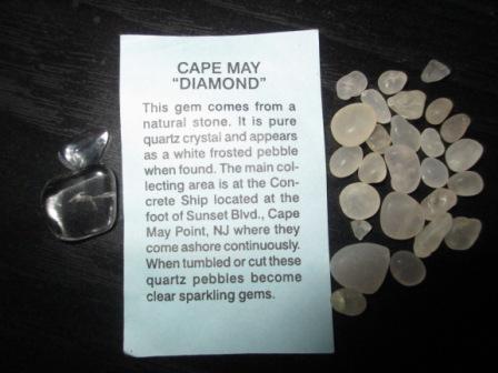 10 CapeMayDiamonds