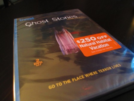 11 - Travel Channel Ghost Stories